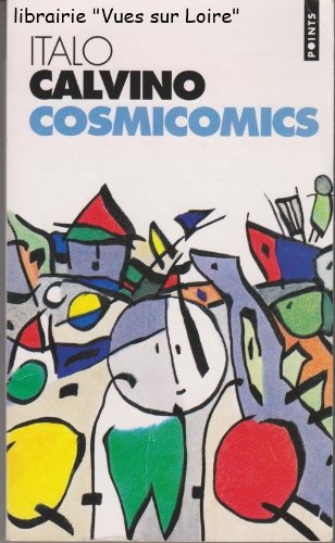 9782020324274: Cosmicomics : Récits