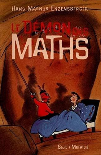 9782020324458: Le démon des maths