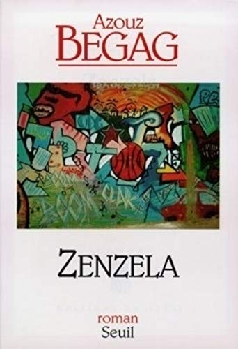 9782020324557: Zenzela (French Edition)