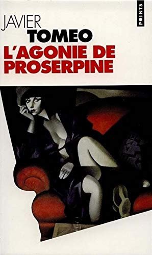 9782020324588: Agonie de Proserpine(l') (English and French Edition)