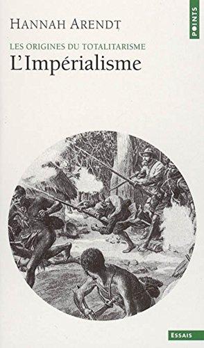 9782020326537: Les Origines du totalitarisme, tome 2 : L'Impérialisme