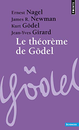 Th'or'me de Gdel(le) (English and French Edition) (2020327783) by Jean-Yves Girard