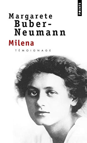 9782020330350: Milena (English and French Edition)