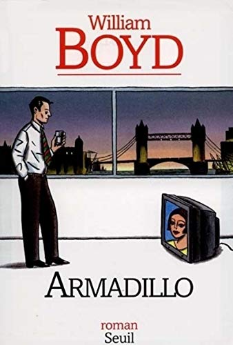 Armadillo: Boyd, William