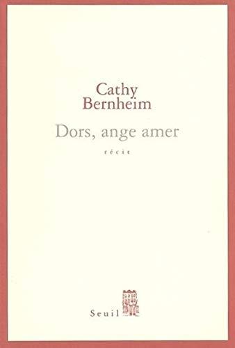 9782020332859: Dors, ange amer