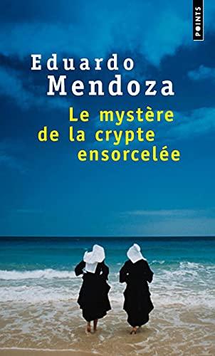 Mystère crypte ensorcelée: Mendoza, Eduardo