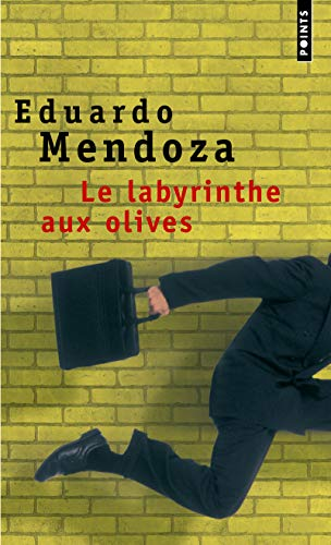 9782020333092: Labyrinthe Aux Olives(le) (English and French Edition)