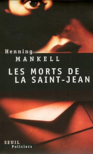 9782020334945: Les Morts de la Saint-Jean