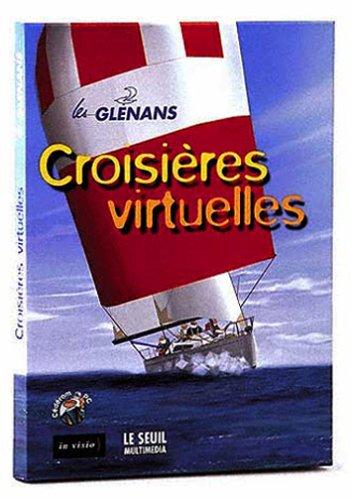 9782020335102: Glénans, croisières virtuelles - CD-Rom