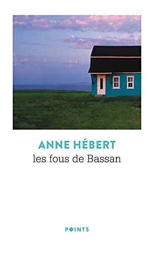 9782020336482: Les Fous de Bassan