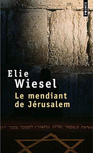 9782020336505: Mendiant de J'Rusalem(le) (French Edition)