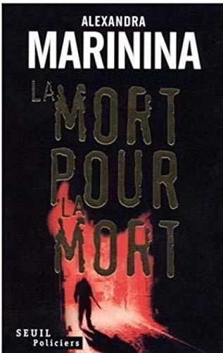 9782020338929: La Mort pour la mort (French Edition)