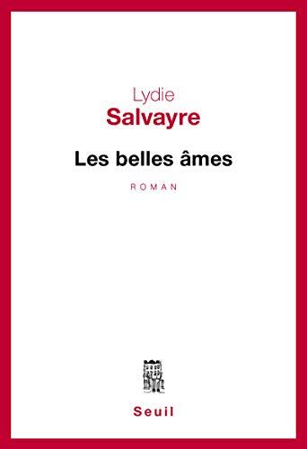 9782020339872: Les belles âmes (Cadre Rouge)