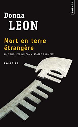 9782020340380: Mort En Terre (French Edition)