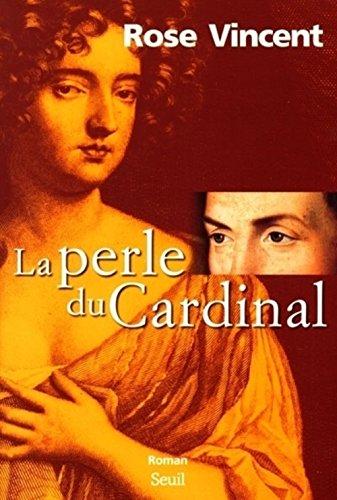 Perle du Cardinal (La): rose VINCENT