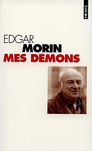Mes démons (2020344009) by Morin, Edgar
