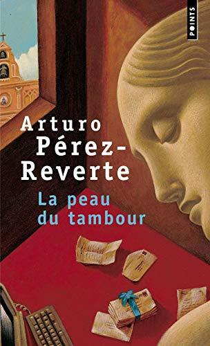 9782020344791: La Peau Du Tambour (French Edition)