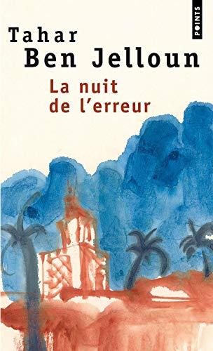 9782020347105: La Nuit De Terreur (French Edition)