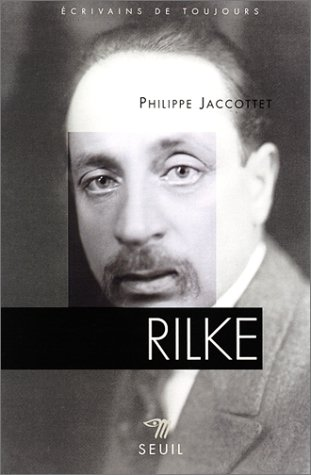 9782020348829: Rilke