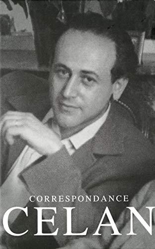 9782020352338: Correspondance (1951-1970), coffret 2 volumes