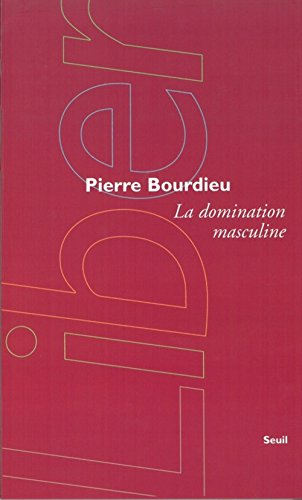 9782020352512: La domination masculine (Collection Liber) (French Edition)