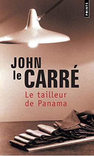 TAILLEUR DE PANAMA -LE- -P0563- RV: LE CARRE JOHN