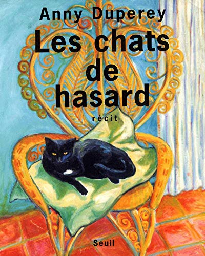 9782020354196: Les Chats de hasard