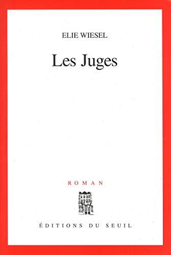 JUGES -LES-: WIESEL ELIE