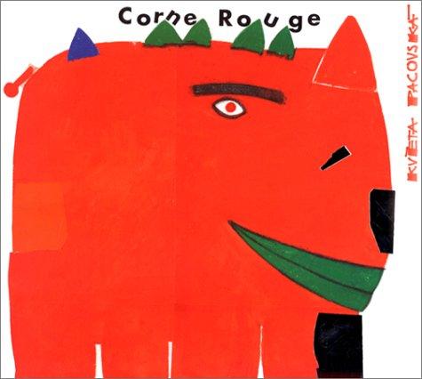9782020361767: Corne Rouge