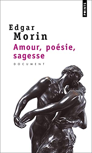 9782020361958: Amour, Po'sie, Sagesse (English and French Edition)