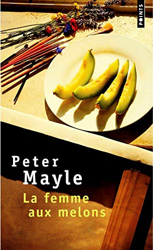 9782020362412: Femme Aux Melons(la) (English and French Edition)