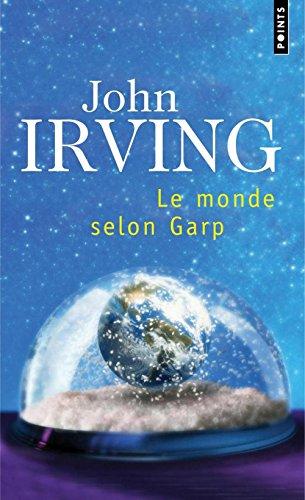 9782020363761: Le monde selon Garp (Points)