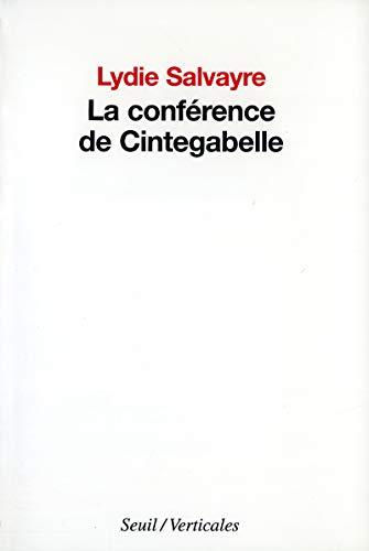 9782020365680: La Conférence de Cintegabelle