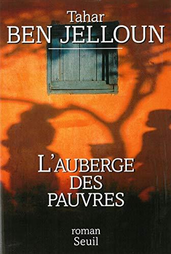 9782020370578: L'Auberge des pauvres