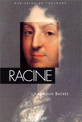 9782020371070: Racine