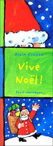 9782020371896: Vive No�l !