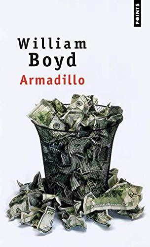 ARMADILLO -COLL POINTS-: BOYD WILLIAM