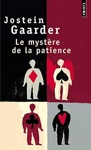 9782020374293: Myst're de La Patience(le) (French Edition)