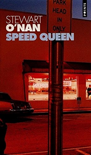 Speed queen (2020374315) by O'Nan, Stewart