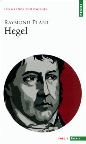 9782020374613: Hegel