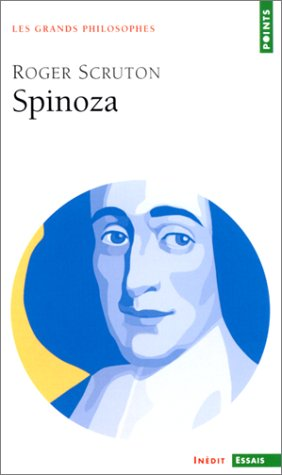 9782020374675: Spinoza (Points essais)