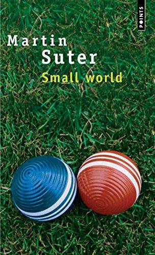 9782020374750: Small World