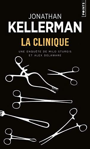 CLINIQUE -LA-: KELLERMAN JONATHAN