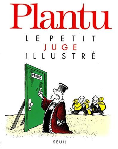 9782020376044: Le Petit Juge illustr�