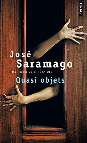 9782020376136: Quasi Objets (English and French Edition)