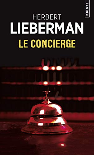 9782020380850: Concierge(le) (English and French Edition)