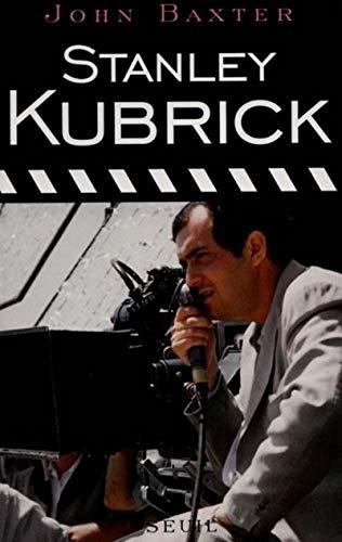 Stanley Kubrick: Baxter, John