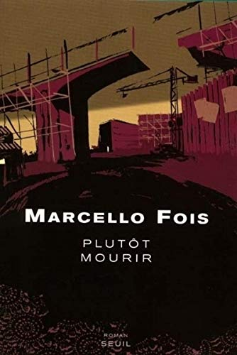 9782020382267: Plutot mourir (French Edition)