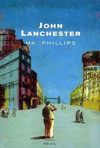 9782020389723: Mr. Phillips
