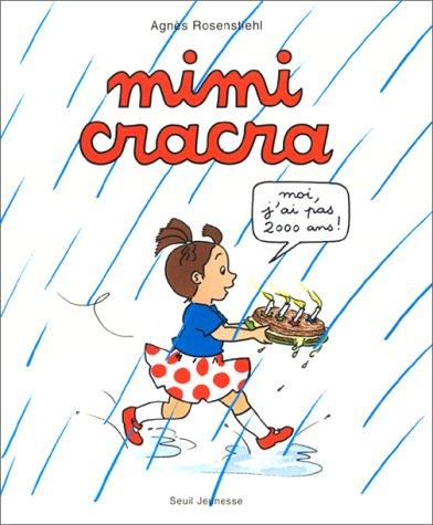 9782020389754: Mimi Cracra